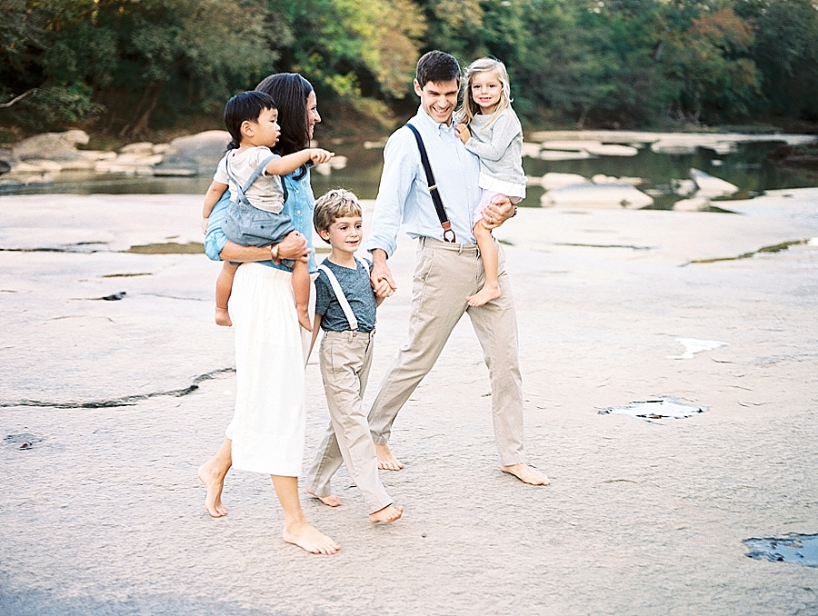 Kevin Glaser_Winston Salem_Family Portrait_Fine Art Photography_Film Photographer_0004