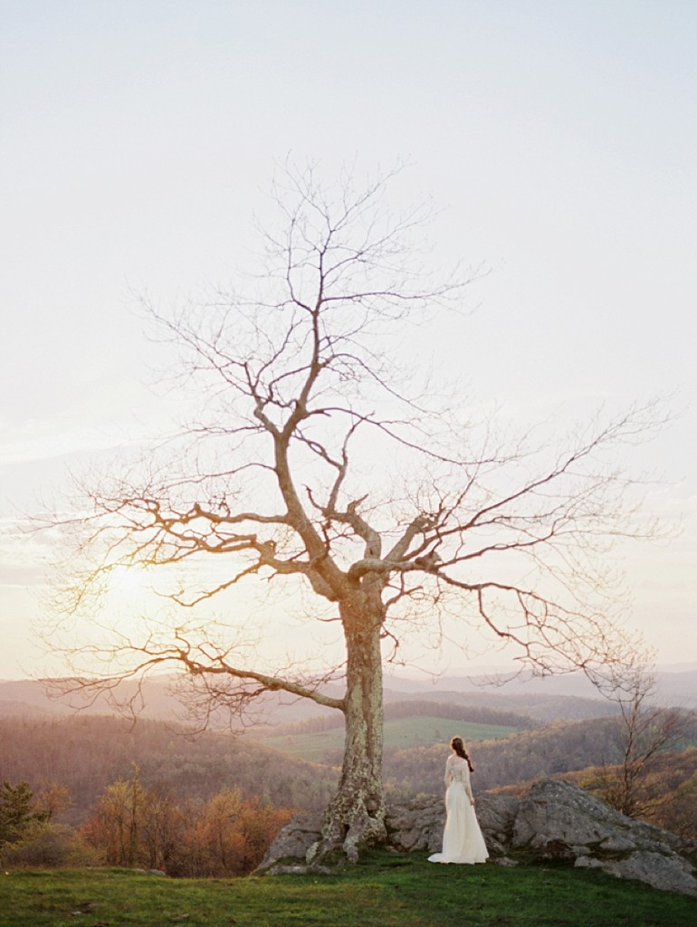 Kevin Glaser Photography_Mountaintop Bridal_0011