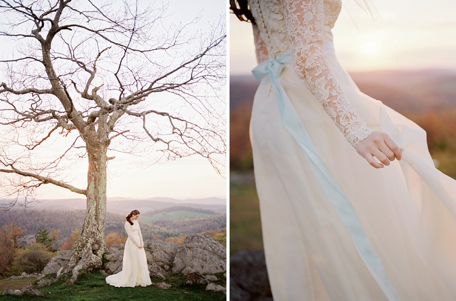 Kevin Glaser Photography_Mountaintop Bridal_0012