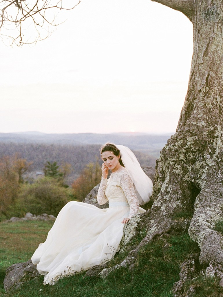 Kevin Glaser Photography_Mountaintop Bridal_0017