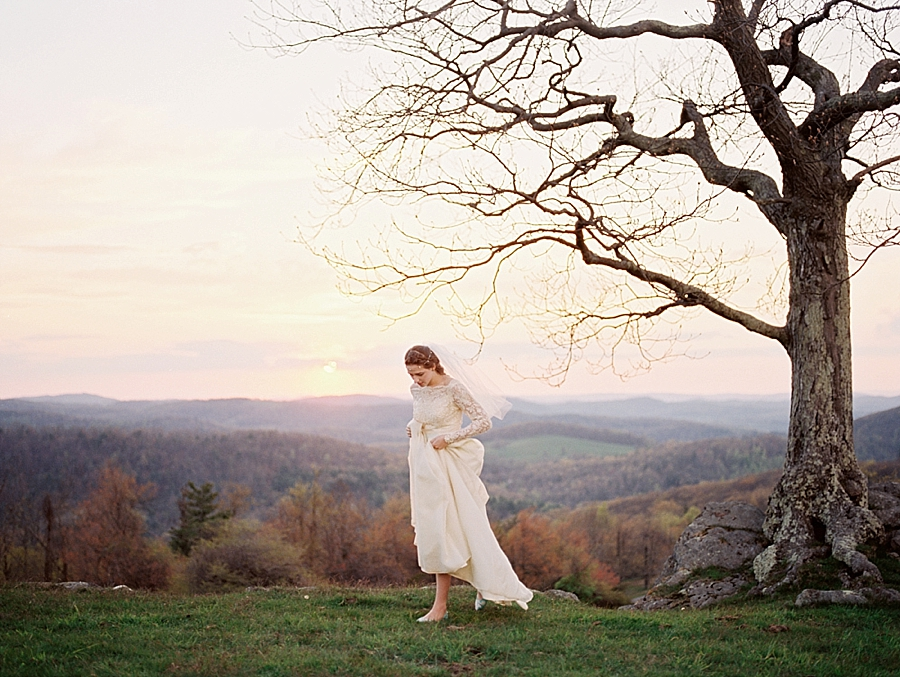 Kevin Glaser Photography_Mountaintop Bridal_0018