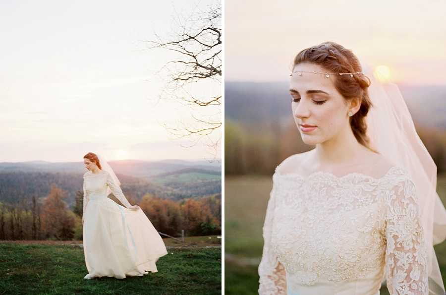 Kevin Glaser Photography_Mountaintop Bridal_0019