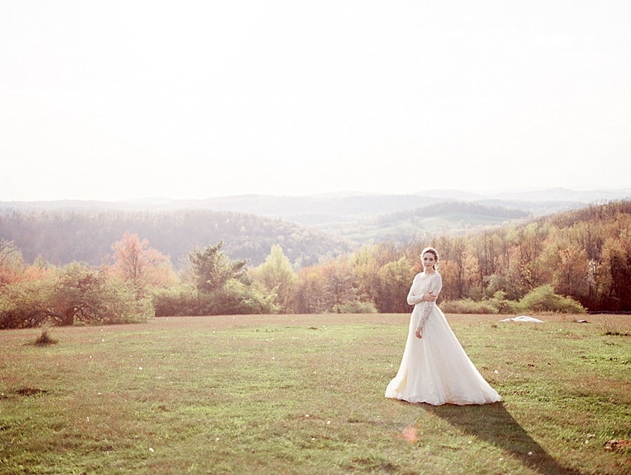 Kevin Glaser Photography_Mountaintop Bridal_002