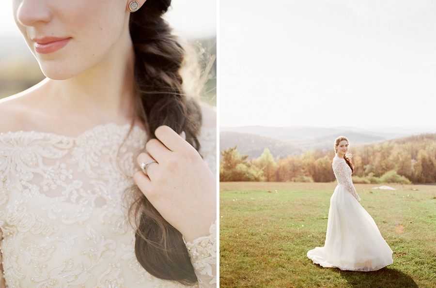 Kevin Glaser Photography_Mountaintop Bridal_003